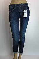Жіночі джинси батали   бойфренди  Mirdes