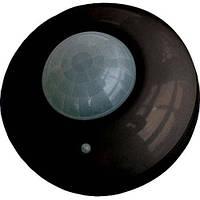 Датчик движения Focus (360 грд.) сенсорный черный, фото 1