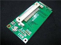 Mini PCI-E — CF (для установки в еее 701,900…)