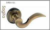 Дверная ручка Nomet SAGITA