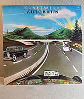 CD диск Kraftwerk - Autobahn