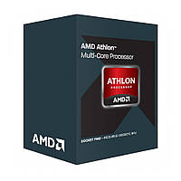 Athlon X4 845 (Socket FM2+) BOX (AD845XACKASBX) Near Silent Thermal Solution