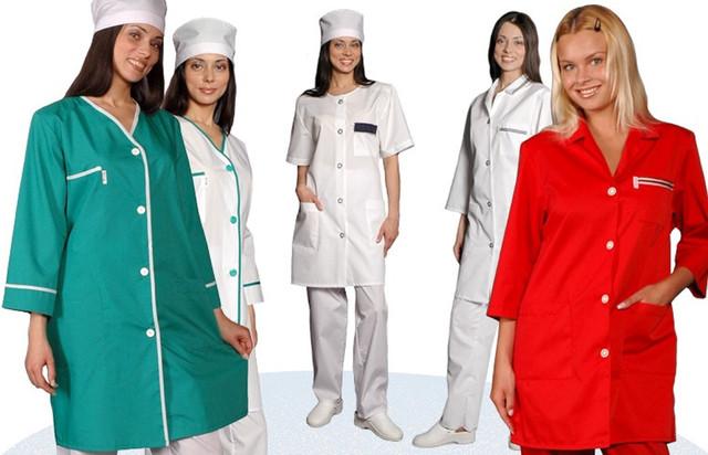 Внимание! В нашем интернет-магазине  Модный Рай   открылся  новый раздел медицинской одежды.