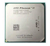 AMD Phenom II X2 B59 (Socket AM3) Tray (HDXB59WFK2DGM) из разборки