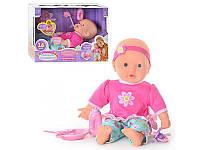 Кукла Пупс сенсорный