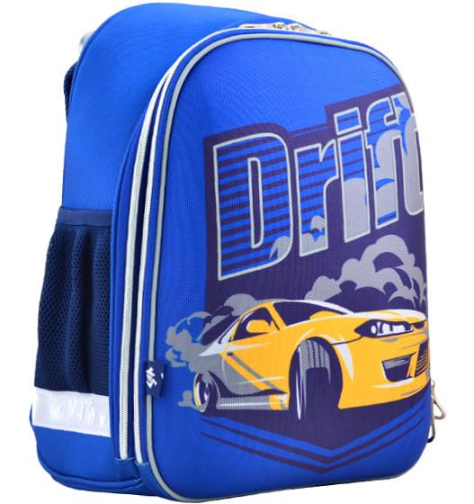 Рюкзак каркасный  1 Вересня 554605 H-12 Drift, 38*29*15