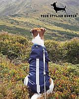 Одежда для собак,  Жилет с капюшоном  Good mood