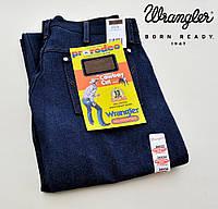 Джинсы мужские Wrangler13MWZ(США)Rigid/W34xL32/Regular Fit/Оригинал из США., фото 1