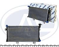 Радиатор инжекторный основной алюминиевый ВАЗ 21214 Нива ПРАМО