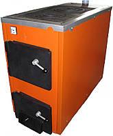 Твердотопливный котел с плитой АКТВ -20 ТермоБар