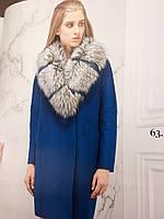 Пальто зимнее DELCORSO №68
