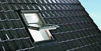 Мансардные окна Roto Designo R4 (окно из ПВХ)