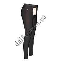 Стрейчевые брюки БАТАЛ 711-2 на искусственном меху (р-р 52-56) оптом со склада в Одессе