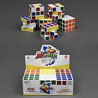 """Кубик """"Рубика"""" 772-228 (48) /ЦЕНА ЗА БЛОК/ 6шт в блоке, 7 см."""