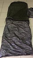 Армейский спальный мешок не промокаемый для низких температур