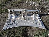 Б/у багажник для Audi 100, фото 2