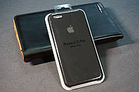Чехол (накладка) Apple Iphone 6+ 6S+ айфон 6 плюс 6plus/6s plus iphone, Original Silicon Case цвет