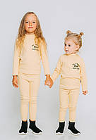 Детская пижама хлопковая JoJo