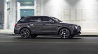 Bentley Bentayga - Black Edition
