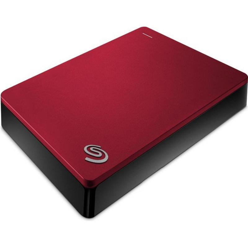 "HDD ext 2.5"" USB 4.0TB Seagate Backup Plus Portable Red (STDR4000902)  - ✔ MDNgroup™ Онлайн - Супермаркет Будущего! в Харькове"