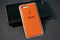 Чехол (накладка) Apple 7/8+ айфон 7/8 плюс 7/8plus, Original Silicon Case цвет
