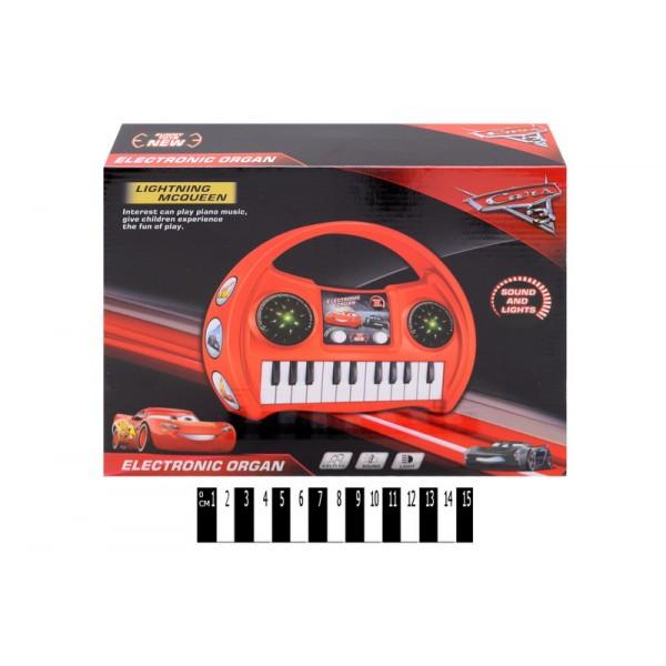 Пианино руль