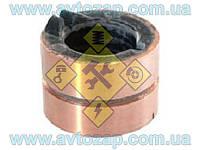Кольцо контактное якоря генератора Bosch d=20,00 D=32,70 большой 2 R000