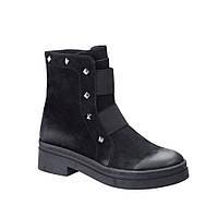 Женские ботинки 3-030-3115-33(в-д)