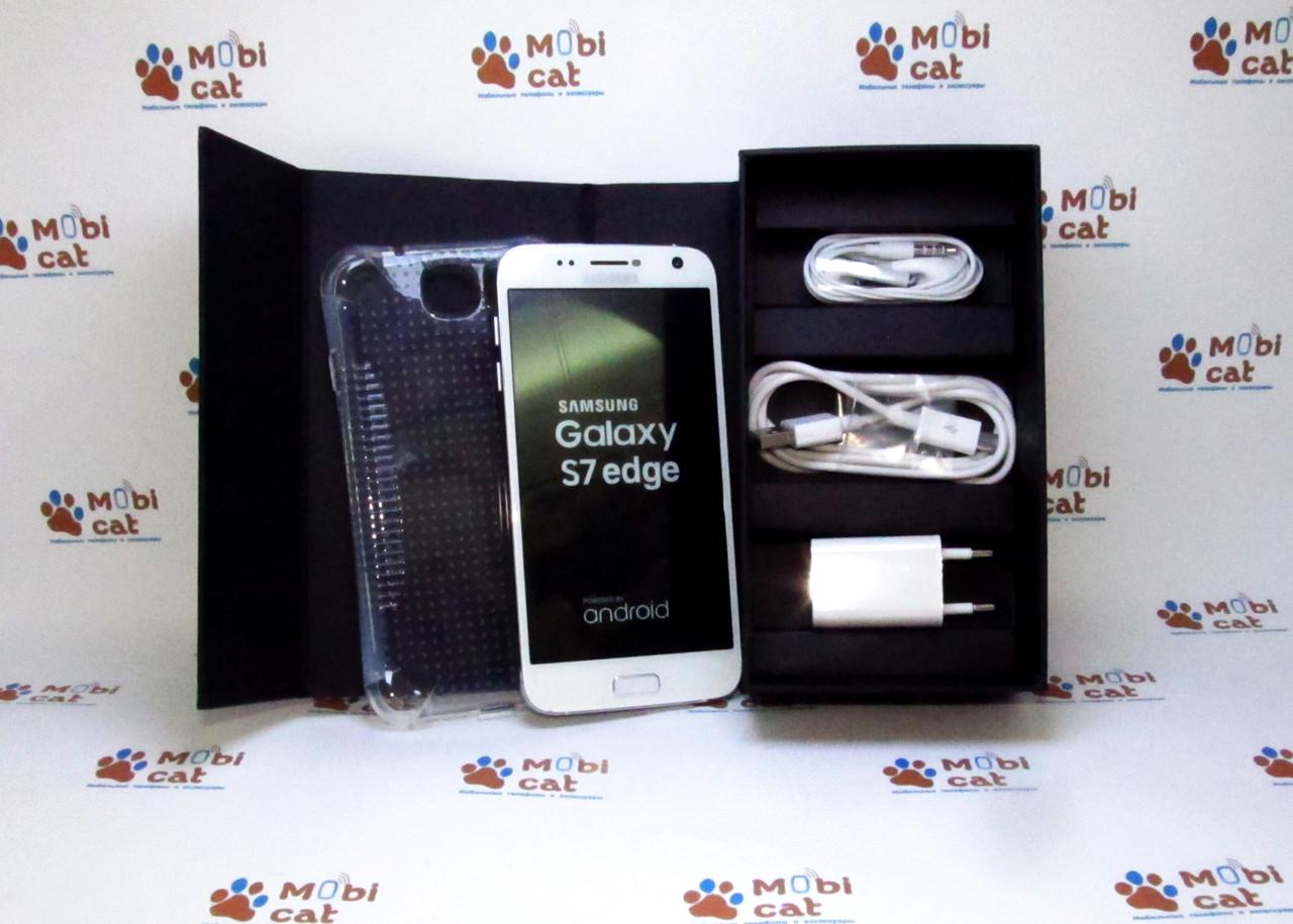 Лучшая копия Samsung S7 Edge (супер качество)