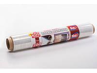Пленка стрейч палетная 50 см/200м 17мкн (1,6кг) - ящик 6 шт