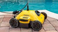 Пылесос Pool-Rover S2 50B для чистки частных бассейнов