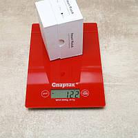 Кухонные весы CK-1912 до 5кг электронные