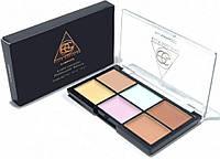 Консилер MAC Ellie Goulding Professional Makeup (6 color)