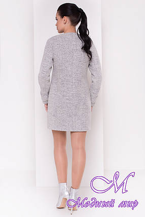 Красивое женское весеннее пальто (р. S, M, L) арт. Анси 3429 - 17503, фото 2