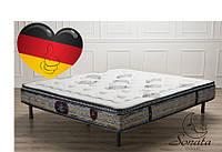 Жесткий матрас Соната Германия