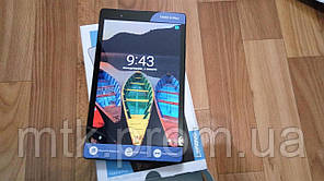 Планшет Lenovo Tab3 8 Plus 3\16 Snap 625 dark blue (тёмно синий)