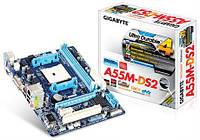 Системні блоки на базі AMD socket FM1
