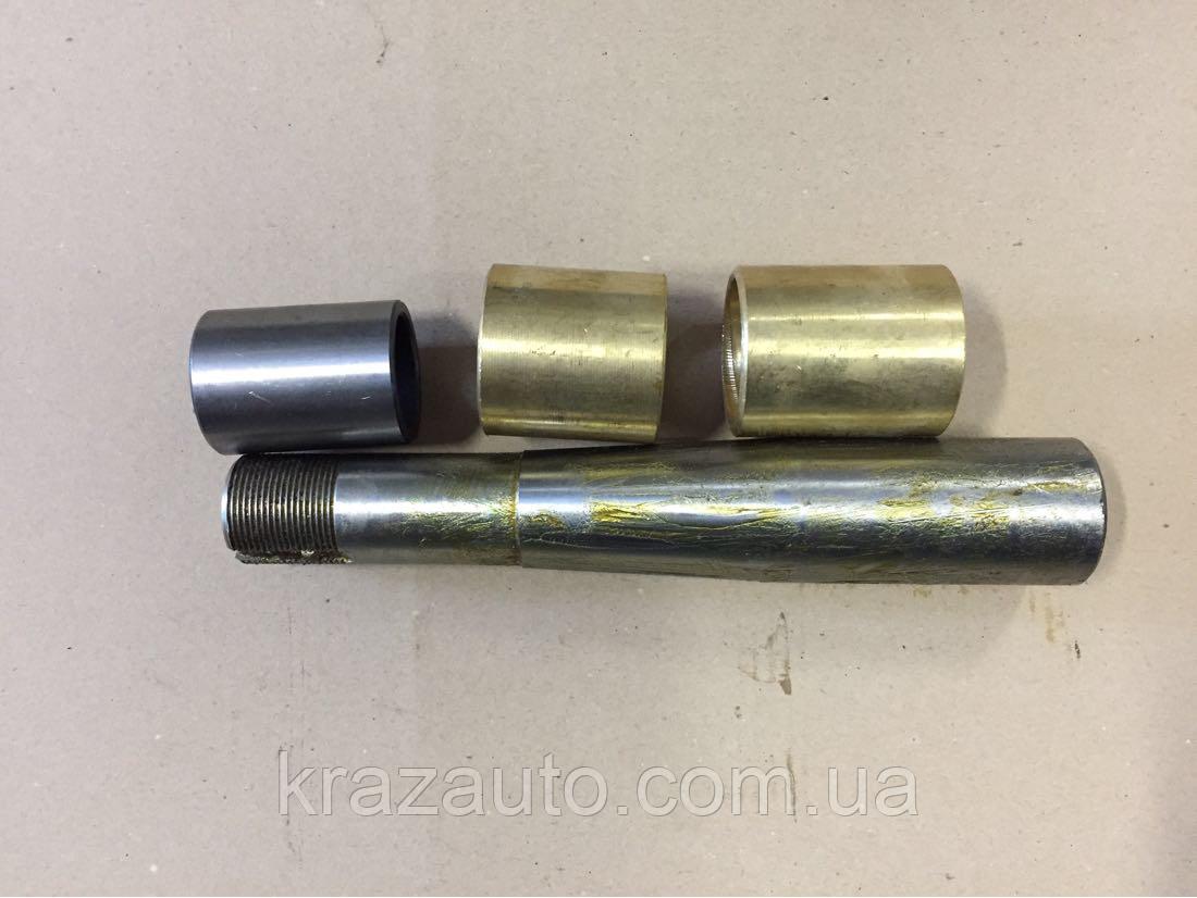 Шворінь МАЗ комплект з втулкою (вир-во Україна) 500А-3001018