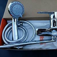 смеситель для ванны Haiba Columbia ch -006
