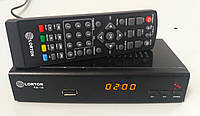 LORTON T2-18 HD - Т2 Тюнер DVB-T2  AC3, фото 1