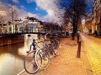 Встретимся в Амстердаме! Автобусный тур 6 дней.