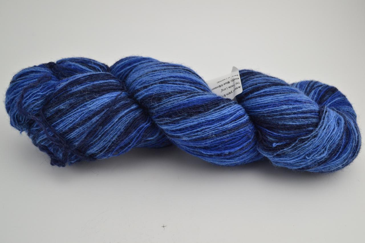 Artistic yarn 8/1, Blue ІІ(Синий ІІ)