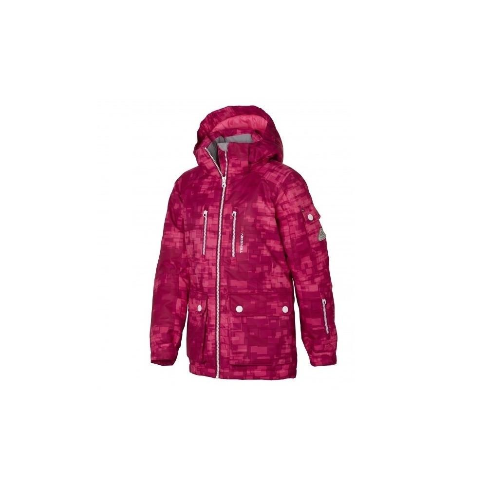 Tenson куртка Puluse Print Jr 2015