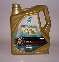 Масло моторное Petronas SYNTIUM 3000 AV 5W-40 (4л)