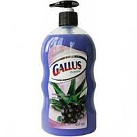 Жидкое мыло Gallus черная смородина, 650 мл