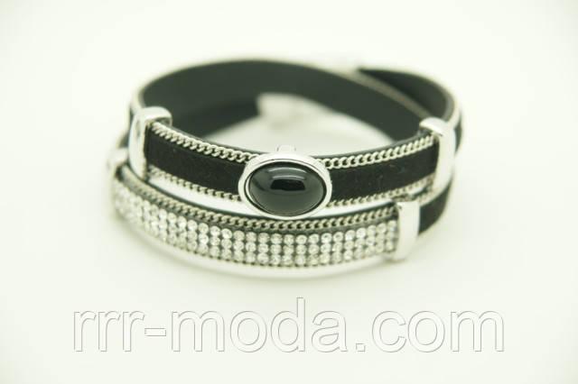 стильные наматывающиеся браслеты