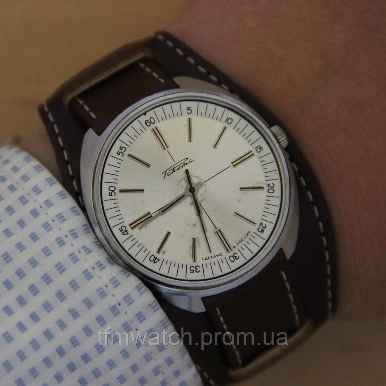 1389941a28a9 Ракета Вернисаж мужские наручные часы - Магазин старинных, винтажных и  антикварных часов TFMwatch в России