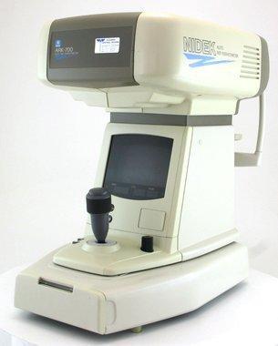 Авторефрактометр Nidek AR 700