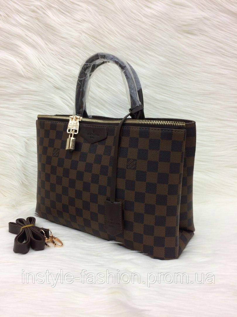 Модная сумка Louis Vuitton кориневая Louis Vuitton