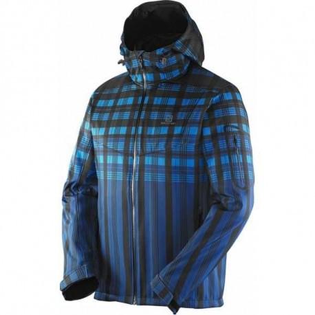 Salomon куртка Snowtrip Premium 3:1 2015